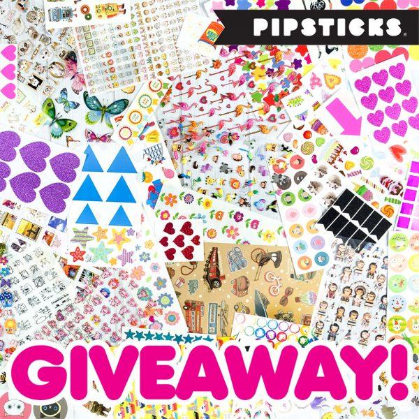 pipsticks-giveaway
