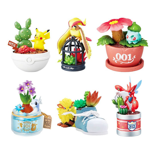 pokemon rement miniatures