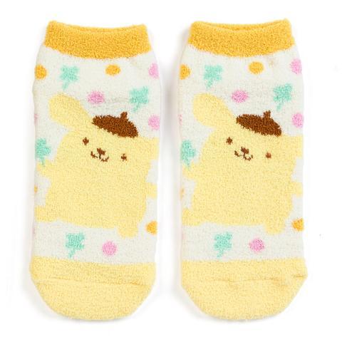 Sanrio Socks Pompompurin