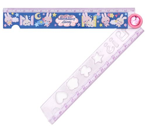 Pastel Planner Picks - kawaii ruler