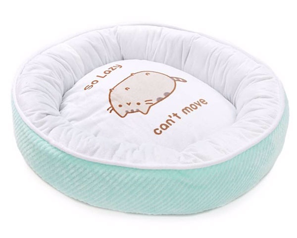pusheen petco cat bed