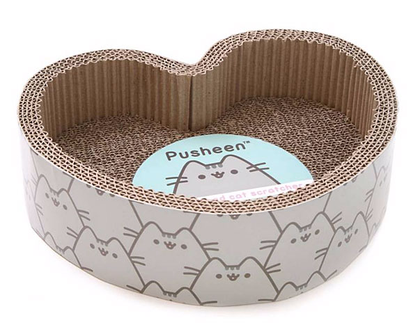pusheen petco cat scratcher