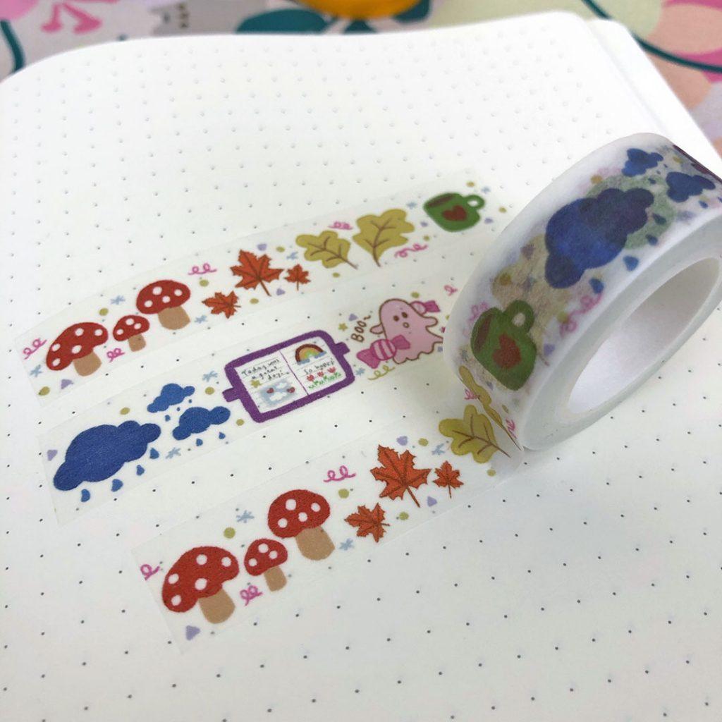 Kawaii Stationery Shops - Rainbowholic