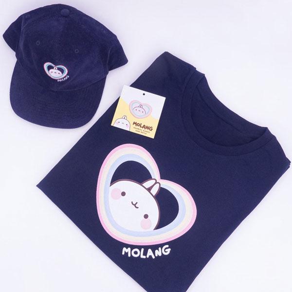 molang t-shirt