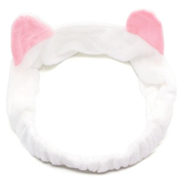Kawaii Beauty Accessories - cat ear headband