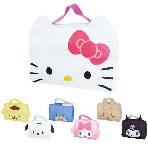 sanrio travel bag
