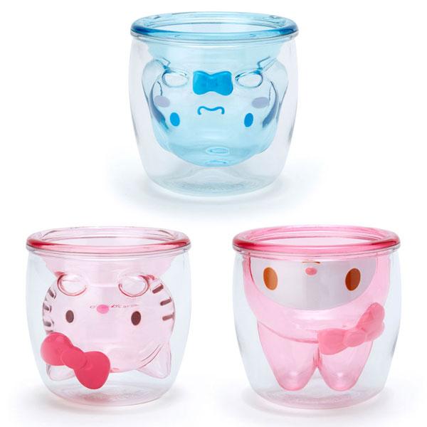 sanrio kawaii glasses