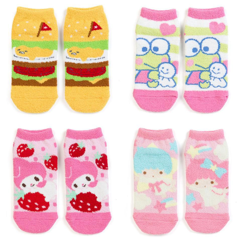 Sanrio Socks
