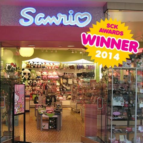 sanrio-store