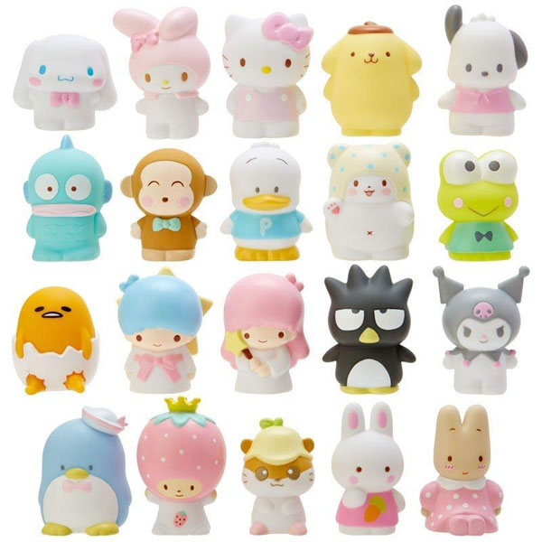 Kawaii Blind Boxes - Sanrio