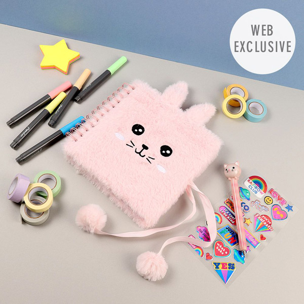 kawaii stationery set