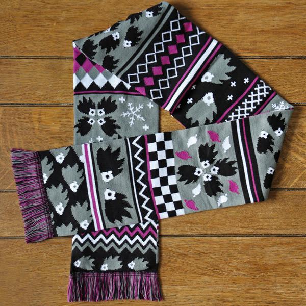 kawaii scarf