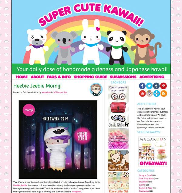 super cute kawaii - 2014