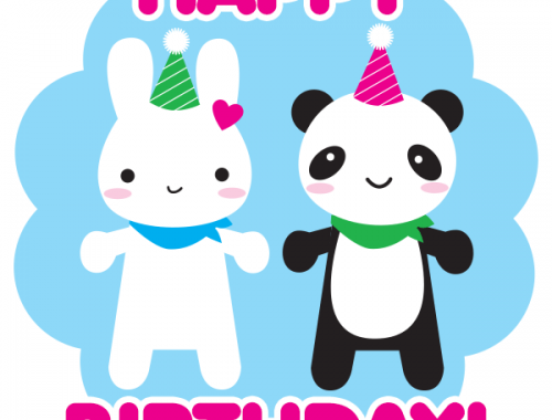 SCK birthday