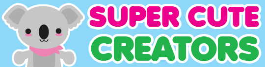 super cute creators interviews