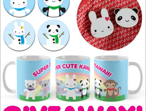 super cute kawaii giveaway