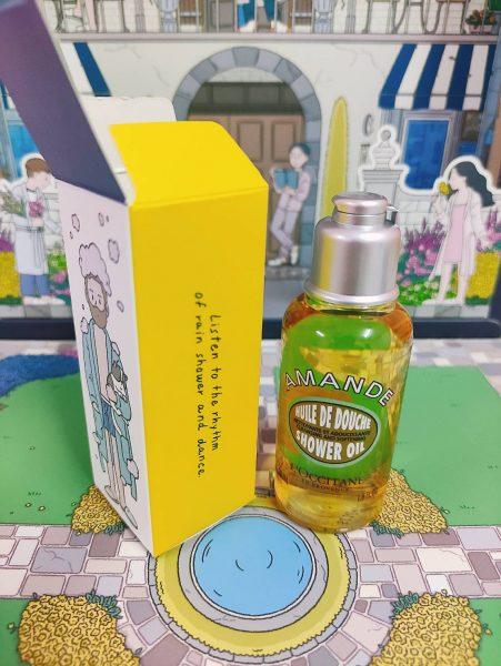 L'Occitane x Sundae Kids Self-Care Set Review