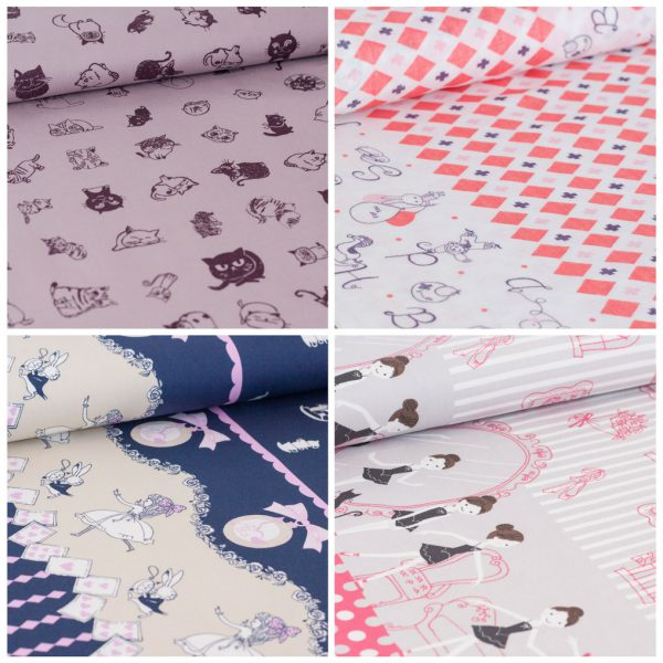 shugei craft japanese fabric