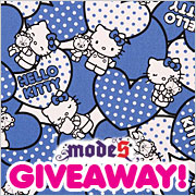 modes4u giveaway