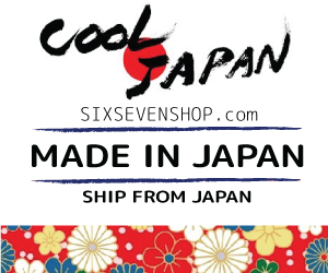 Japanese lifestyle online store, made in Japan, ship from Japan
