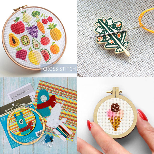 Cute Etsy Shops From The Netherlands - Stitchonomy