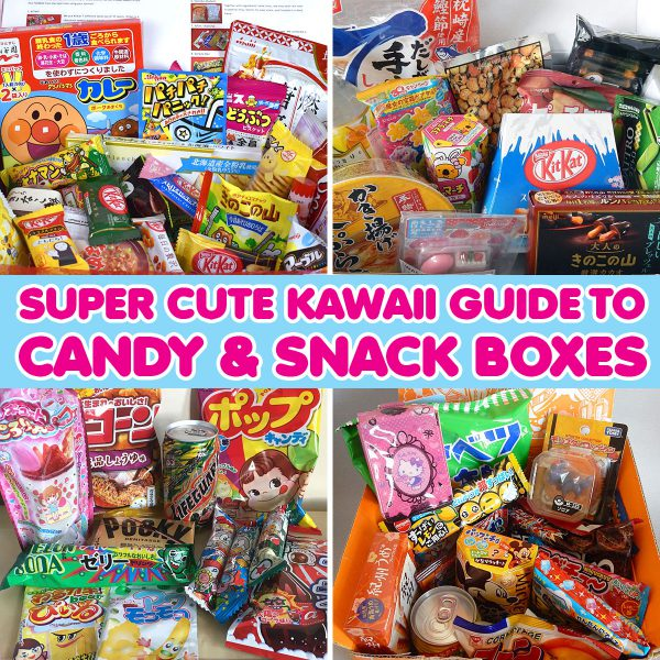 japanese candy subscription boxes guide