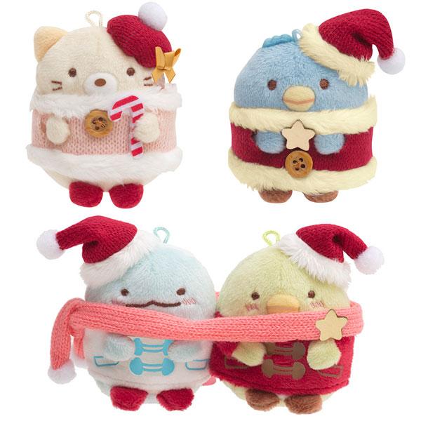 Kawaii Christmas Sumikko Gurashi