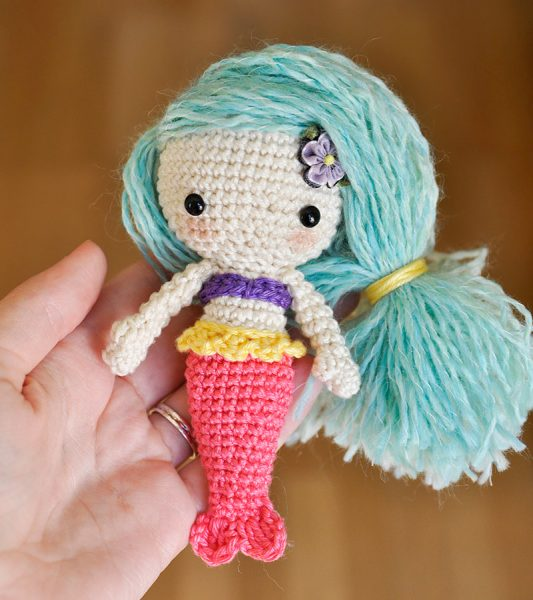 Crochet Patterns Cute : Summer Crochet Amigurumi Patterns - Super Cute Kawaii!!