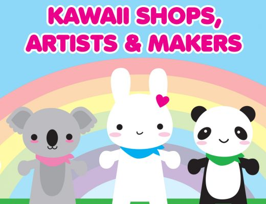 How To Support Kawaii Shops, Artists & Makers