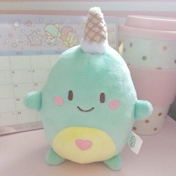 Lulu Sweet Kawaii Shop plush