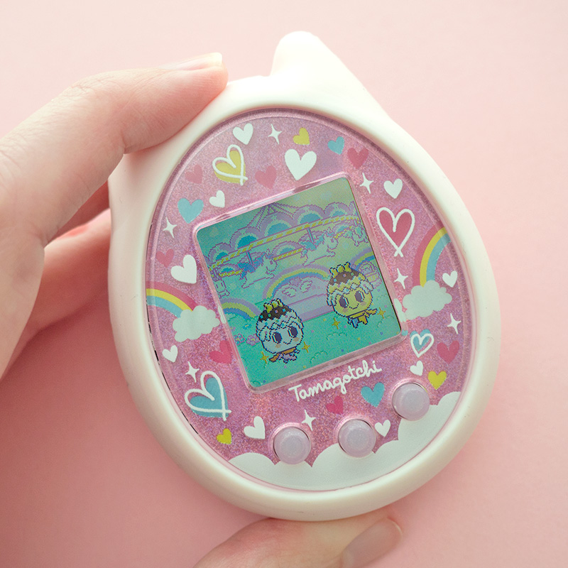 Tamagotchi On review