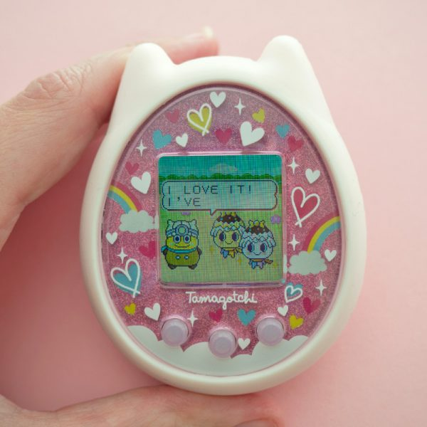 A First Look At The Tamagotchi On - Super Cute Kawaii!!