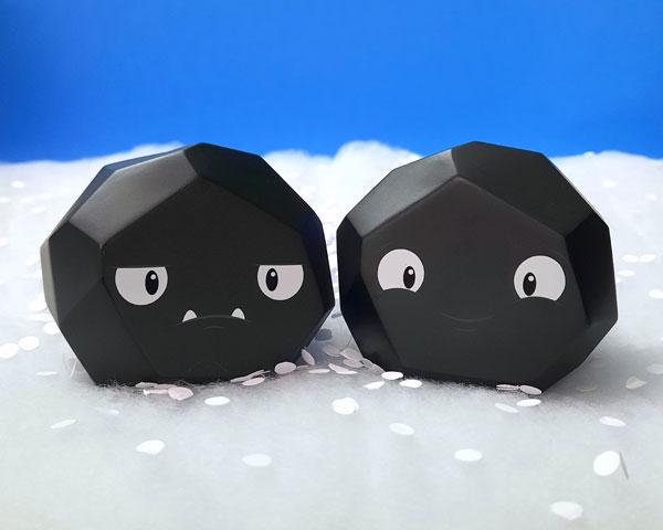 kawaii vinyl toys