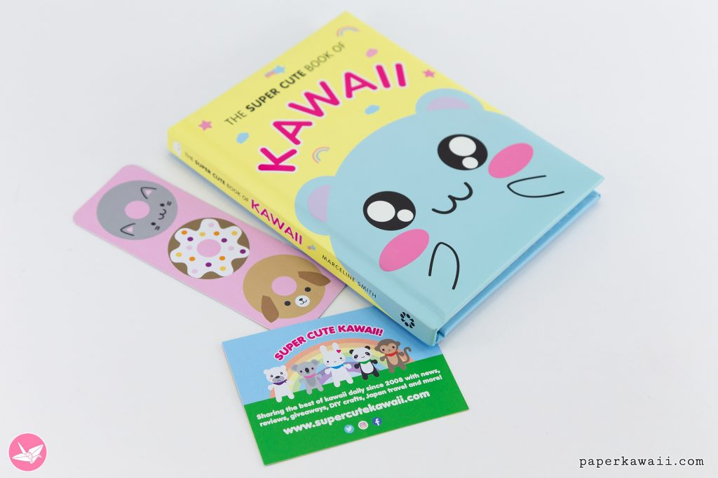 Win The Super Cute Book of Kawaii