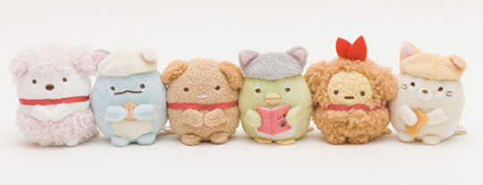 sumikko gurashi year of the dog