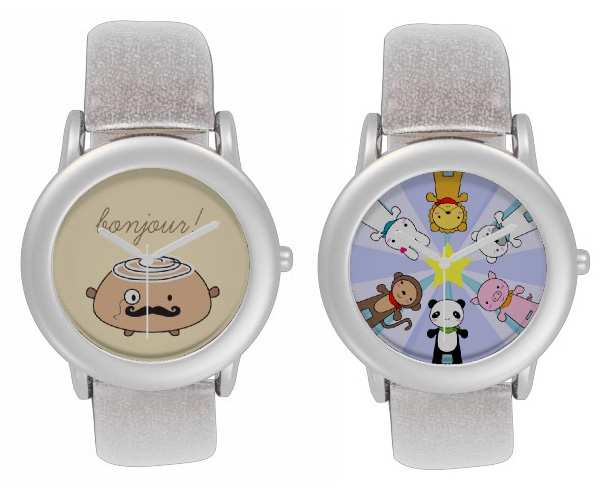 super cute kawaii watches