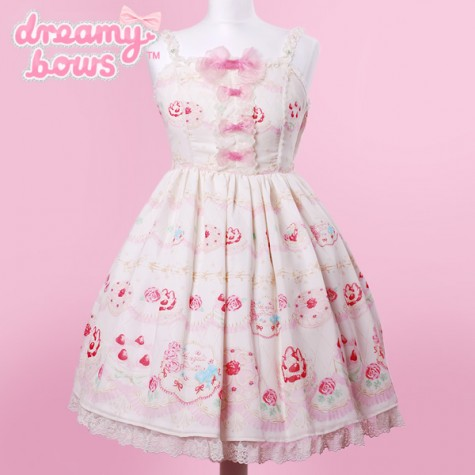 dreamybows.com