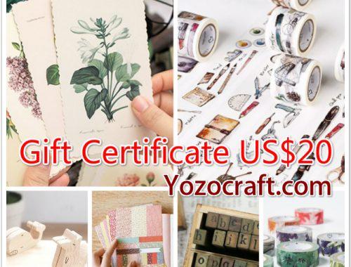 yozocraft giveaway