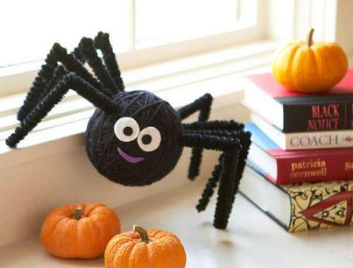 Free DIY Halloween Decorations