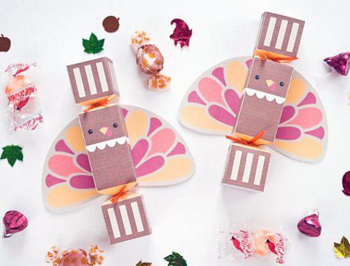Free Thanksgiving DIYs