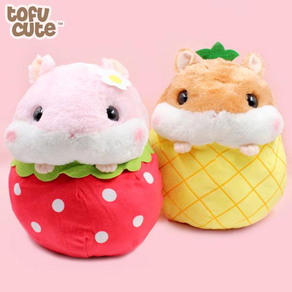tofu cute kawaii amuse plushies