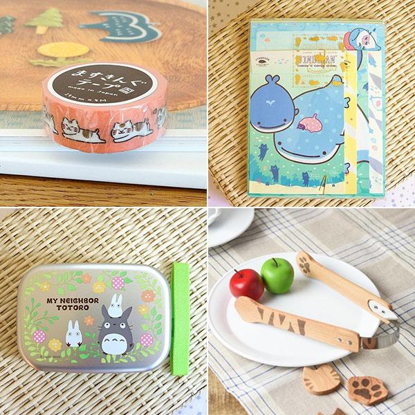 six seven shop kawaii japanese stationery
