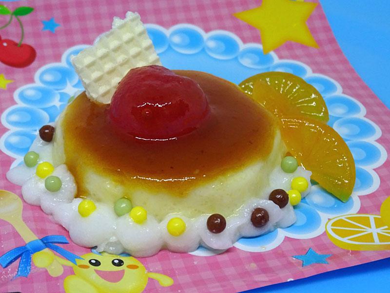 Popin' Cookin' Pudding Parfait Candy Kit