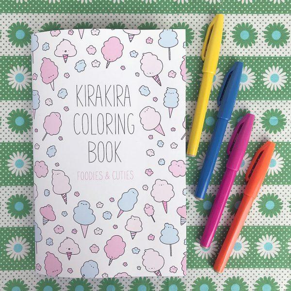 Kira Kira Book
