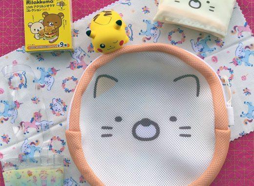 YumeTwins Summertime Kawaii Box Review