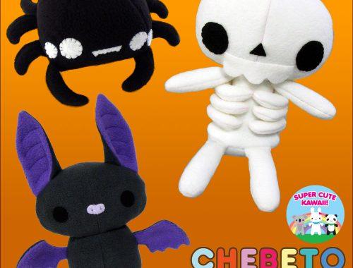 chebeto halloween giveaway