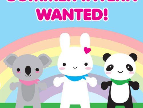 SCK Summer Intern Wanted!
