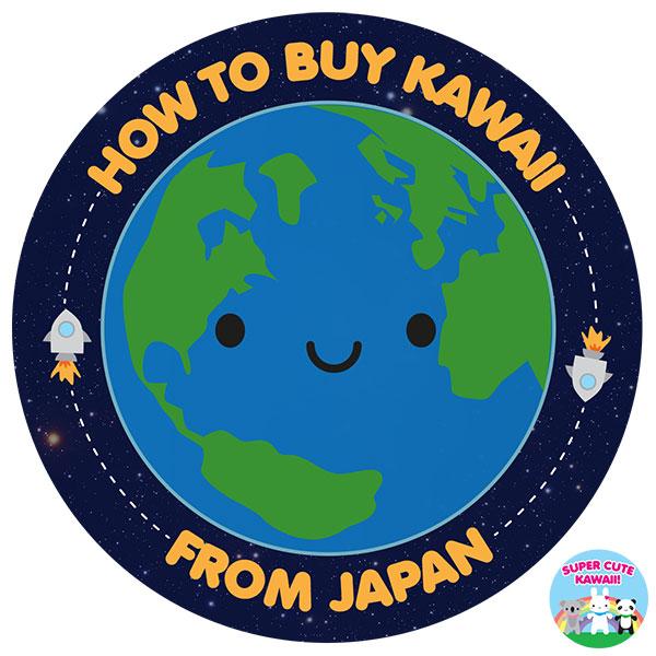 buy kawaii from japan