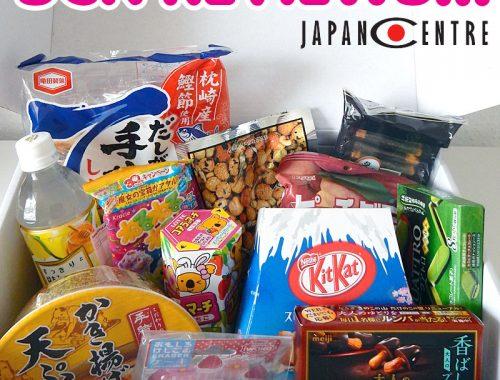 japan centre review