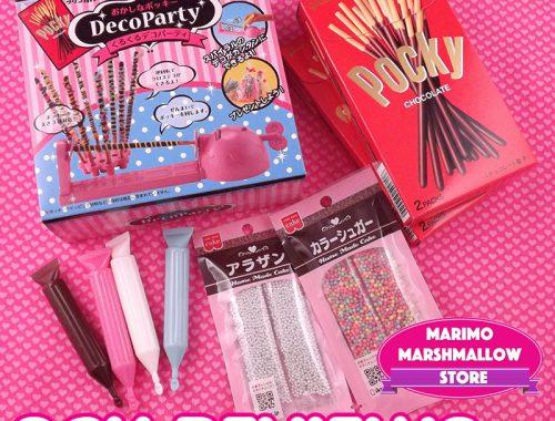 Marimo Marshmallow